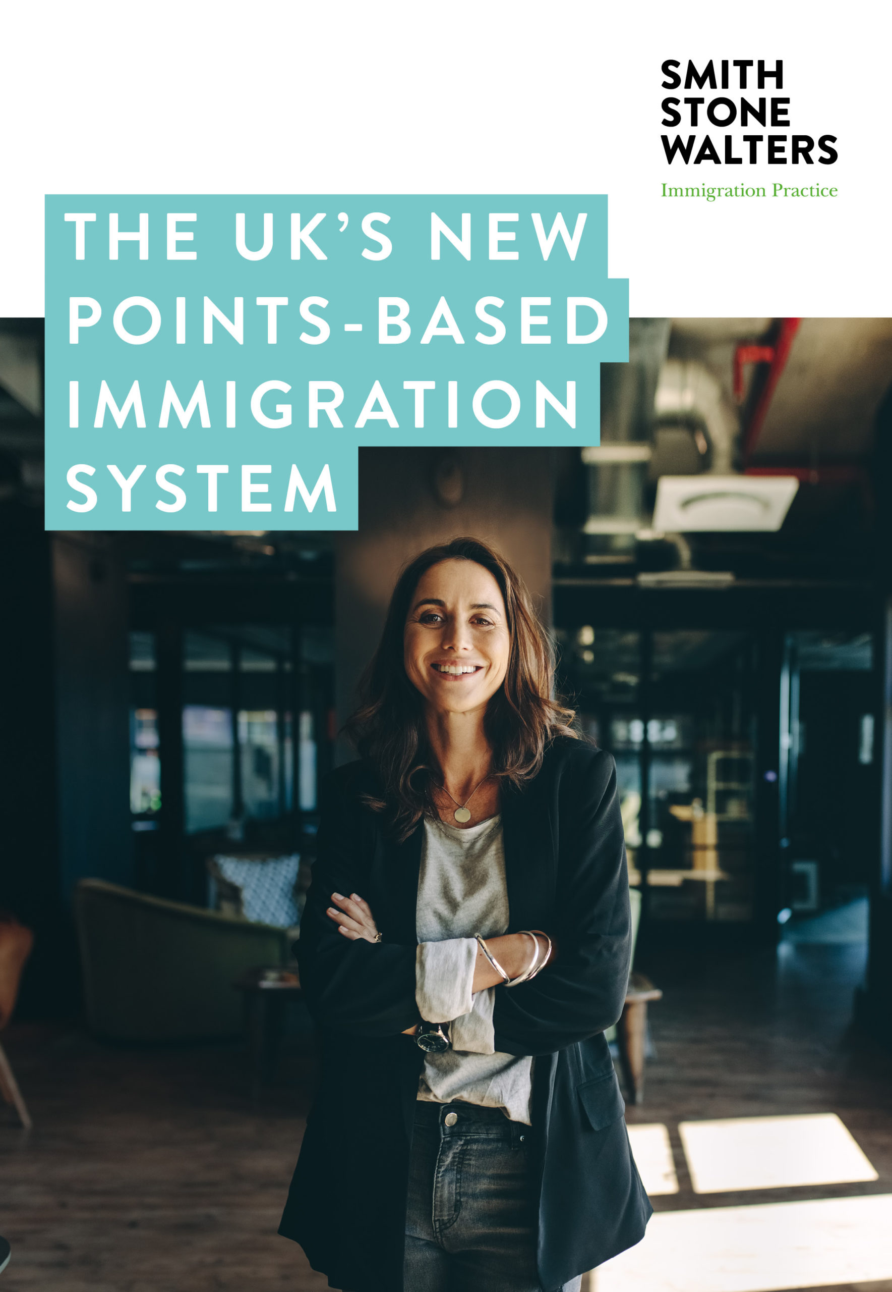 The UK's new Immigration System – Free Guide